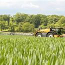 Reducing and managing on-farm ammonia emissions